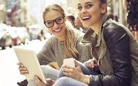 Soldes : le smartphone s'immisce toujours plus dans le shopping