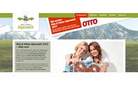 Alpenwelt und Ottoversand Österreich suchen Miss & Mister Alpenwelt