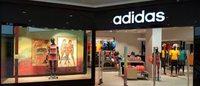 Adidas cresce no Brasil e abre sua primeira loja em São José/SC