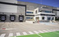 Logisfashion instalará en Ontígola (Toledo) su nuevo centro logístico