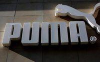 Puma batte le stime sui conti del trimestre, ma il titolo crolla