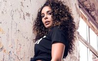 Dutch actress Fajah Lourens launches MKBM sports collection