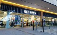 Le groupe américain Gap et Old Navy se scinde en deux