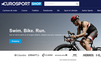 Eurosport s'offre un site marchand d'articles de sport