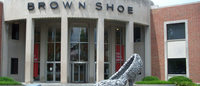 Kenneth Hannah named CFO of Brown Shoe Company