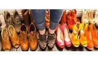Las exportaciones del calzado crecen un 10,2% en el primer trimestre