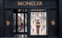 Sales in China and Hong Kong push Moncler first quarter revenue up 20 percent