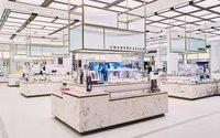 Harrods va ouvrir H Beauty, son premier magasin consacré à la beauté