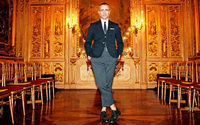 Thom Browne to be honored at the 2017 Couture Council Luncheon