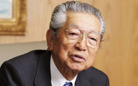 Casio CEO and chairman dead at 89