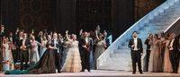 La Traviata di Sofia Coppola a Roma: regia classica e abiti da sogno firmati da Valentino