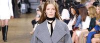 Moda em Paris: Kenzo protetora, Céline de ténis, Chloé hippie
