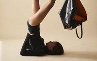 Cahu, le sac chic en toile PVC, tient sa boutique à Paris