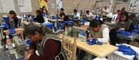 México: Subvaluación en sector textil baja 92%