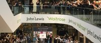 Sales fall 4.3% in week to March 12 at UK's John Lewis