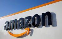 Amazon Türkiye'de Açıldı