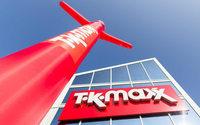 TK Maxx entert Australien mit gleich 35 Shops
