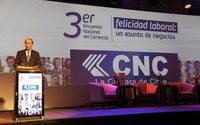 La capital chilena recibe el V Encuentro Nacional del Comercio de la CNC