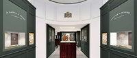 A. Lange & Söhne ouvre à New York et Moscou