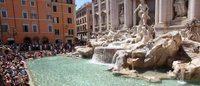 Grâce à Fendi, Rome et ses touristes retrouvent enfin la Fontaine de Trevi
