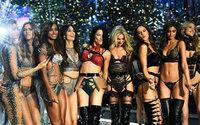 Victoria's Secret : anges, push up et diamants pour le premier défilé parisien de la marque de lingerie
