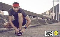 Lidl expands sportswear offering with new running range
