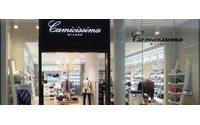 La italiana Camicissima inaugura su primera tienda en México . cfaf37345e0