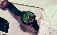 Marc Jacobs lança o seu primeiro relógio híbrido smartwatch