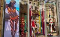 Undiz a ouvert à Opéra avec un nouveau concept