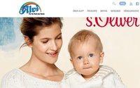 Alvi kooperiert mit S.Oliver für gemeinsame Babymoden-Linie