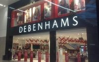 Beauty and gifts ride to Debenhams rescue in face of weak clothing market