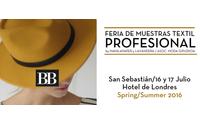 La mode basque à l'honneur à Saint-Sébastien