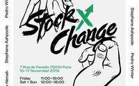 StockXchange : les sneakers et la street culture à l'honneur à Paris