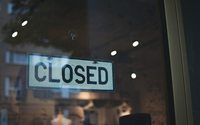 20,000 UK shops have closed in last decade