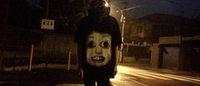 ネットで有名な恐怖画像をモチーフにしたTシャツが話題