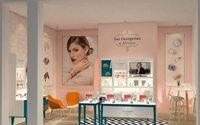 Les Georgettes raddoppia il fatturato retail e apre la prima boutique a Parigi