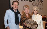 La británica Jennifer Lee gana la segunda edición del Loewe Craft Prize