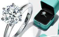 LVMH confirme avoir fait une offre pour acquérir Tiffany