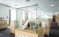 В Нижнем Новгороде проходит выставка «История российского дизайна 1917-2017»