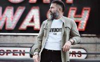 """Riccardo Tortato: """"Cercate quello che non indossa un abito – lui è il capo"""""""