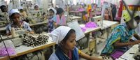 Millions of Bangladesh garment workers still face unsafe conditions