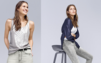 Angels Jeans: Silvia Giffuni ist Head of Design