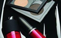 M.A.C Cosmetics: Una línea de maquillaje inspirada en Helmut Newton
