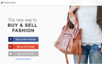 Second-hand online retailer Poshmark in talks to raise funding: sources