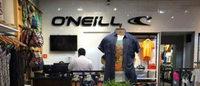 La moda surf de O'Neill desembarca en México