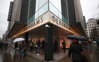 Debenhams names Osborne as CFO at key time for chain