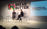 Zalando's Bread & Butter: Color, Consumers & Collaboration