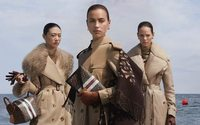 Burberry adds non-executive director to board