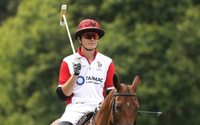 U.S. Polo Assn. taps British athlete as ambassador as it targets European growth