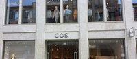COS setzt mit neuen Stores in Berlin und Hannover Expansion fort